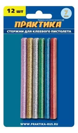 Клеевые стержни для клеевых пистолетов Практика 649-349