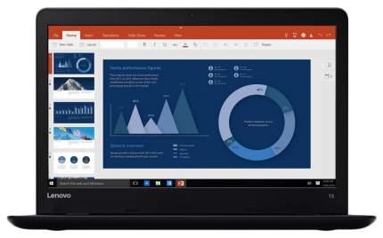 Ноутбук Lenovo ThinkPad Edge 13 (20GKS06300)