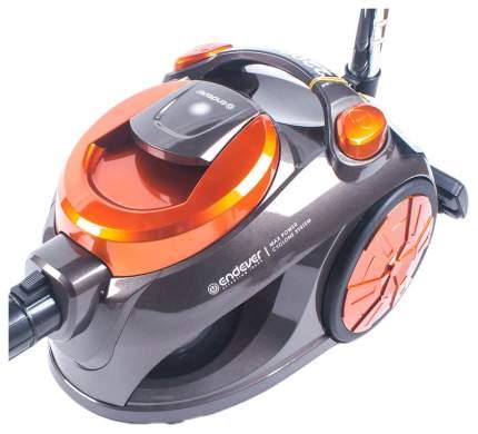 Пылесос Endever SkyClean  VC-550 Orange/Black