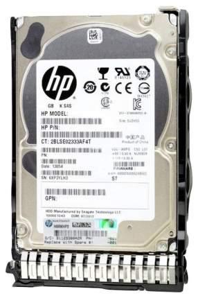 Внутренний жесткий диск HP 1.2TB (781518-B21)