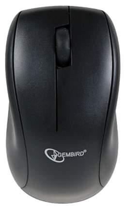 Беспроводная мышь Gembird MUSW-100 Black
