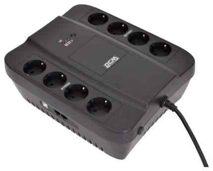 Источник бесперебойного питания Powercom Spider SPD-1000N Черный