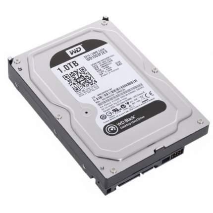 Внутренний жесткий диск Western Digital 1TB (WD1003FZEX)