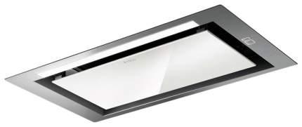 Вытяжка встраиваемая Elica Hidden IXGL/A/90 Silver/Black