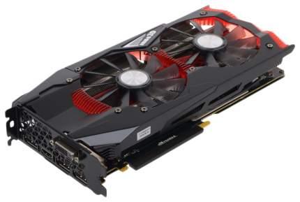 Видеокарта Inno3D Gaming GeForce GTX 1060 (N1060-1SDN-N5GNX)