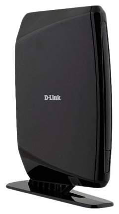 Точка доступа Wi-Fi D-Link DAP-1420 Черный