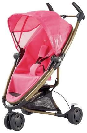 Коляска-трость QUINNY Zapp Xtra 2 Pink Precious