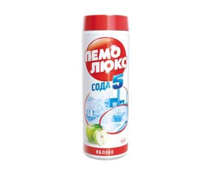 Чистящий порошок Pemolux сода 5 яблоко 480 г
