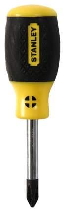 Отвертка Stanley Cushion Grip 0-64-934 PH2х30мм