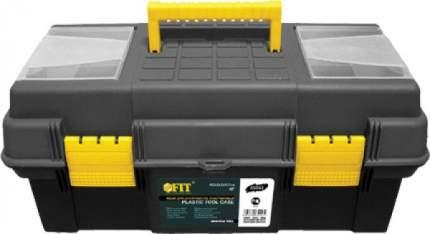 Пластиковый ящик для инструментов FIT 65553