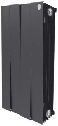 Радиатор биметаллический Royal Thermo PianoForte 591x320 RTPNS50004