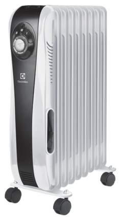 Радиатор Electrolux Sport line EOH/M-5209 Серый, черный
