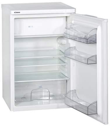 Холодильник Bomann 107.1 White