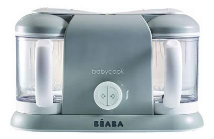 Блендер-пароварка Beaba Babycook Plus grey