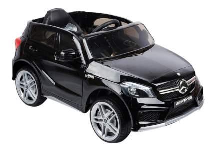 Электромобиль Weikesi Mercedes-Benz A45 AMG CH9988 Черный