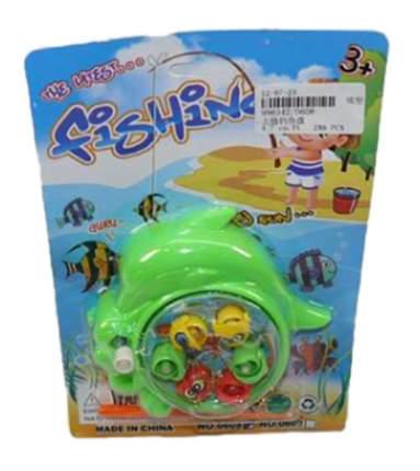 Игра в рыбалку Shantou Gepai Fishing Game