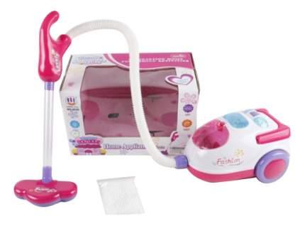 Пылесос игрушечный Shantou Home Appliances Vacuum Cleaner