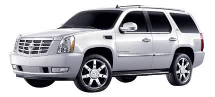 Машинка пластиковая радиоуправляемая GK 1: 24 Cadillac Escalade серый