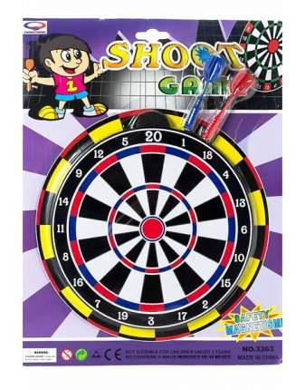 Дартс детский Shantou Gepai Shoot Game 3363