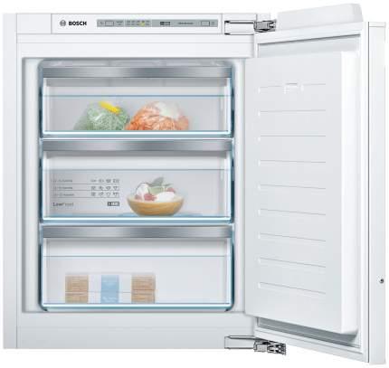 Встраиваемая морозильная камера Bosch GIV11AF20R White
