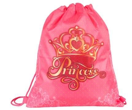 Мешок для обуви Target  Принцесса