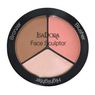Многофункциональное средство для макияжа лица IsaDora Face Sculptor 01=