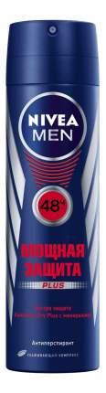 Дезодорант NIVEA Мощная защита 150 мл