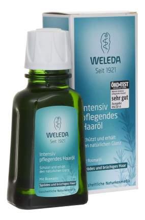 Масло для волос WELEDA 50 мл