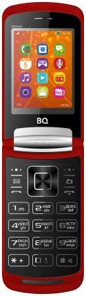 Мобильный телефон BQ Mobile BQ-2405 Dream Красный