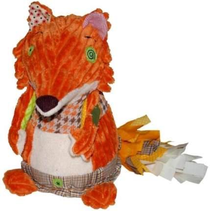 Мягкая игрушка DEGLINGOS Лисичка 24 см