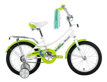 Велосипед Forward Azure 2017 Azure белый