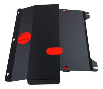Комплект защиты RIVAL для Ford (111.01805.2)