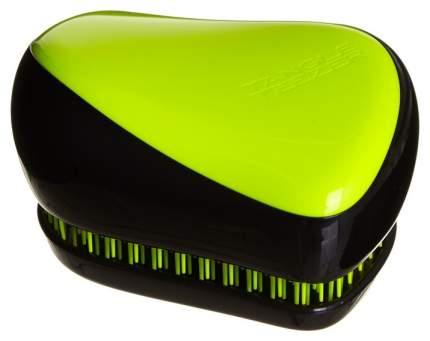 Расческа TANGLE TEEZER Compact Styler Yellow Zest