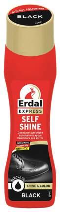 Крем для обуви Erdal express самоблеск черный 75 мл