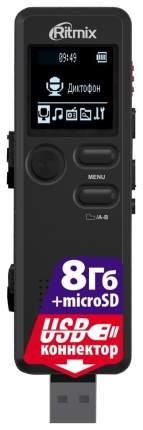 Диктофон цифровой RITMIX RR-610