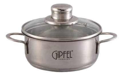 Кастрюля GIPFEL mINI 0.9л