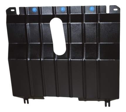 Защита топливных трубок Autofamily для Ford (NLZ.16.39.020 NEW)
