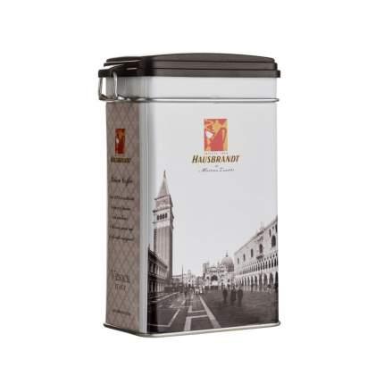Кофе молотый Hausbrandt неро сан марко подарочная упаковка 250 г