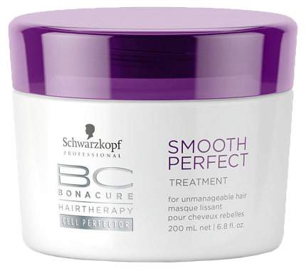 Маска для волос Schwarzkopf Professional Bonacure Smooth Perfect 200 мл