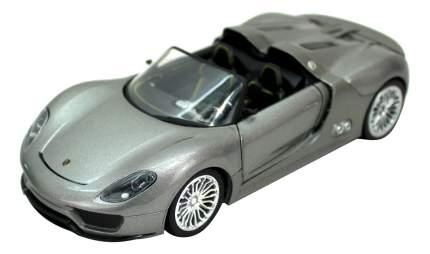 Коллекционная модель HOFFMANN Porsche 918 Spyder Concept 1:24