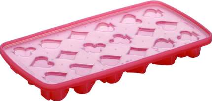 Форма для льда Tescoma myDRINK 308894 Розовый