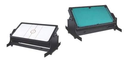 Игровой стол Dynamic Billard Twister 2 в 1 черный