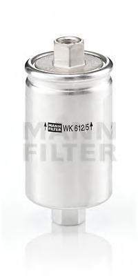 Фильтр топливный MANN-FILTER WK612/5