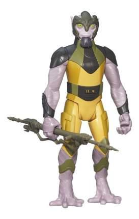 Фигурка персонажа Hasbro Star Wars Гаразеба Оррелиоса с аксессуарами