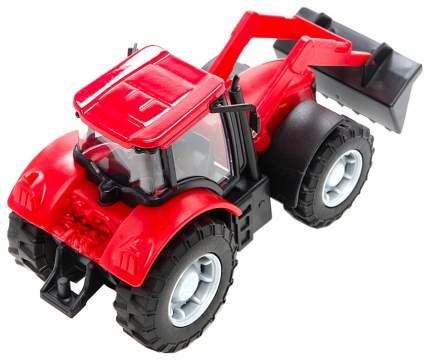 Спецтехника Roadsterz HTI красный