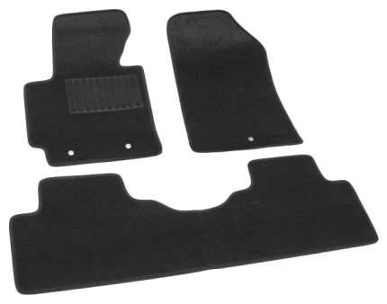 Комплект ковриков в салон автомобиля для KIA SV-Design (2935-UNF3-13M)