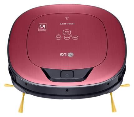Робот-пылесос LG Hom-Bot Square VR 6570 LVMP Red