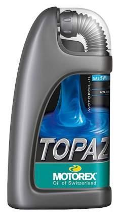 Моторное масло Motorex Topaz 5w30 1л 304757