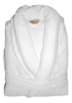 Халат банный Arya Otel белый (XL)