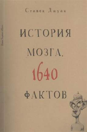 История Мозга, 1640 Фактов